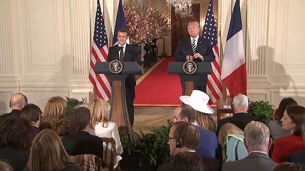 Bilaterale Macron-Trump: verso un nuovo accordo per l'Iran