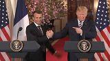 ¿Un nuevo pacto nuclear con Irán a la medida de las reticencias de Donald Trump?