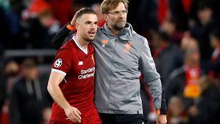 Champions League: FC Liverpool besiegt AS Rom 5:2