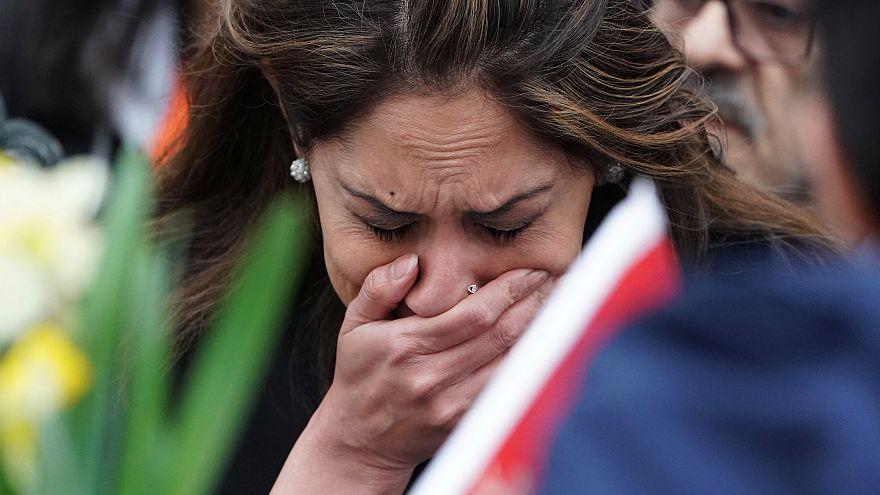 Violence towards women is possible motive in Toronto van attack