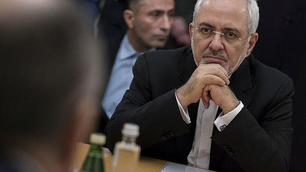 """Iran : """"les États-Unis ne sont pas dignes de confiance"""""""