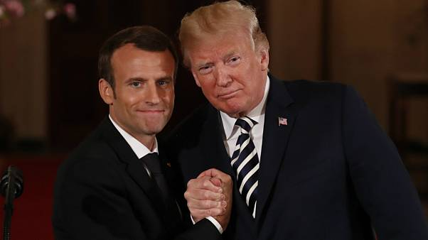 ترامپ و برجام؛ از پیشنهاد ماکرون برای توافق جدید تا واکنش ایران