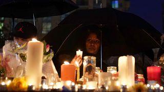 Θρήνος για τα θύματα του Τορόντο