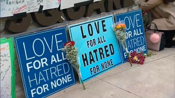 Toronto-Opfer waren hauptsächlich Frauen