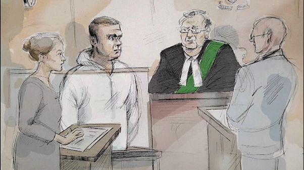 El atacante de Toronto pudo actuar por venganza contra las mujeres