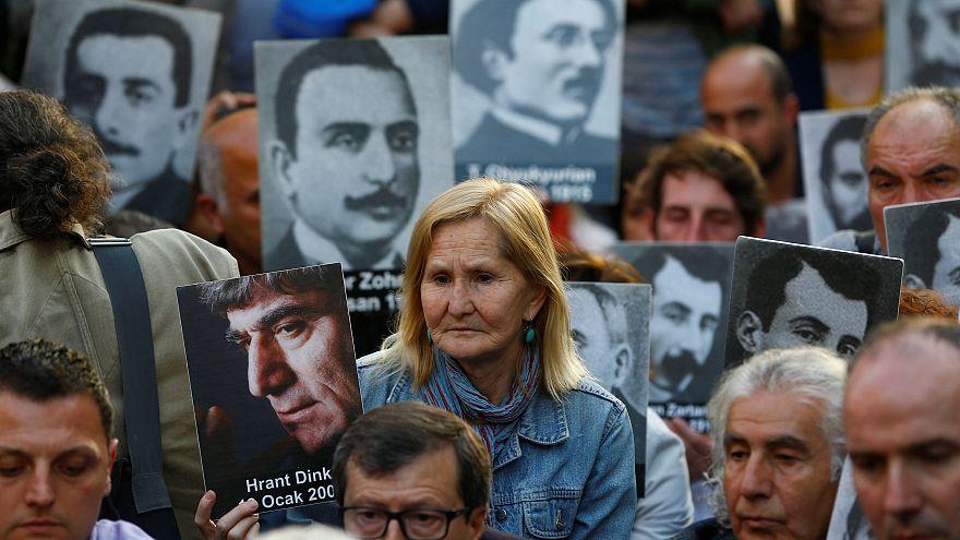 Armenia in strada, le dimissioni del premier non bastano
