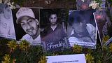 Vigilia en Nicaragua para pedir justicia