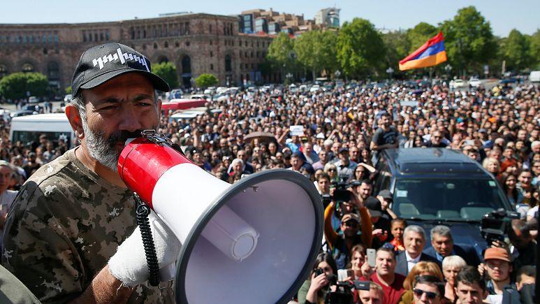 Кремль подтвердил визит в российскую столицу первого вице-премьера и руководителя МИД Армении