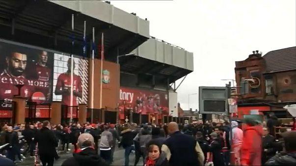 Confrontos marcam jogo da Roma e do Liverpool