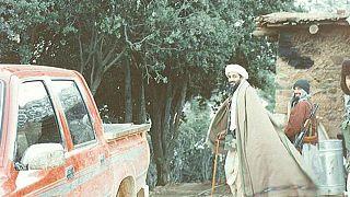 اسامه بن لادن، رهبر پیشین گروه القاعده