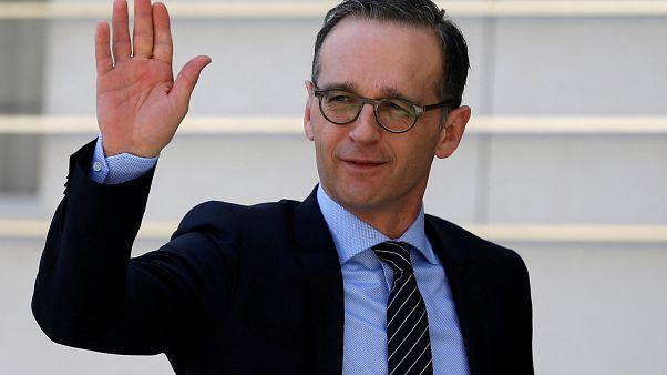 Egymilliárd eurót adnak a németek Szíria megsegítésére
