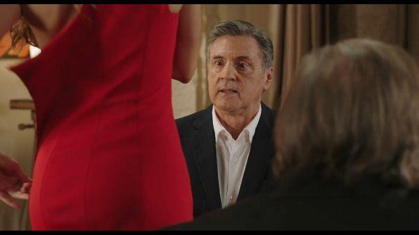 "Daniel Auteuil-Gérard  Depardieu, coppia cinematografica da ""mezza età"""