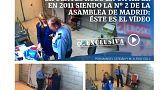 Νέο σκάνδαλο με την πρόεδρο της περιφέρειας της Μαδρίτης