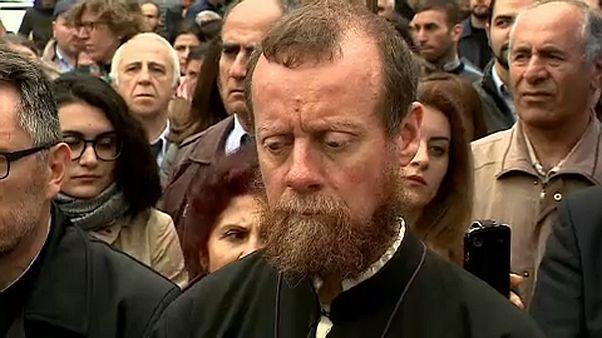 Eltűnhetnek a közel-keleti keresztények