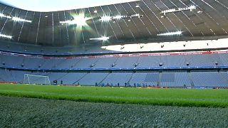 Champions League Halbfinale: Bayern erwartet Ronaldo