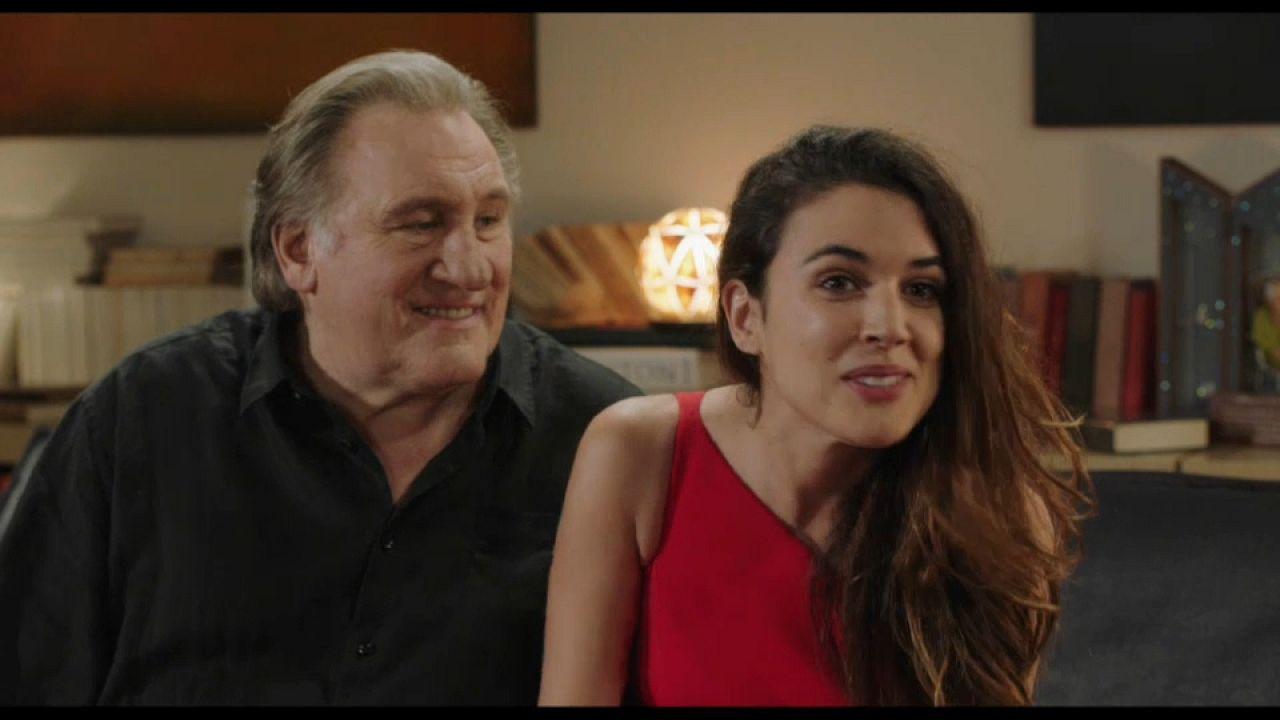 """""""Amoureux de me femme"""" Sony pictures/ Curiosa Films"""