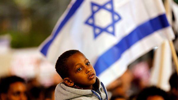Israël : 42 000 migrants soulagés, mais inquiets