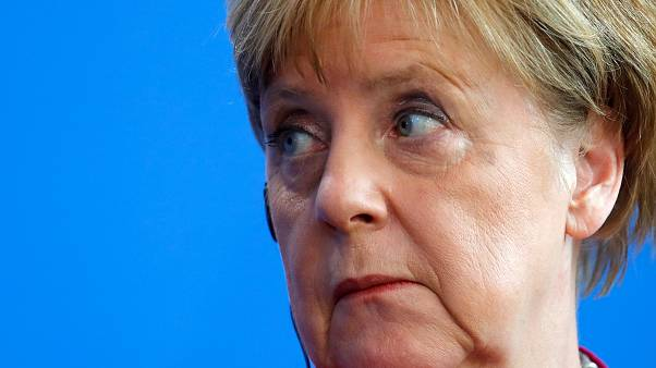 Merkel nos EUA à procura de convergência