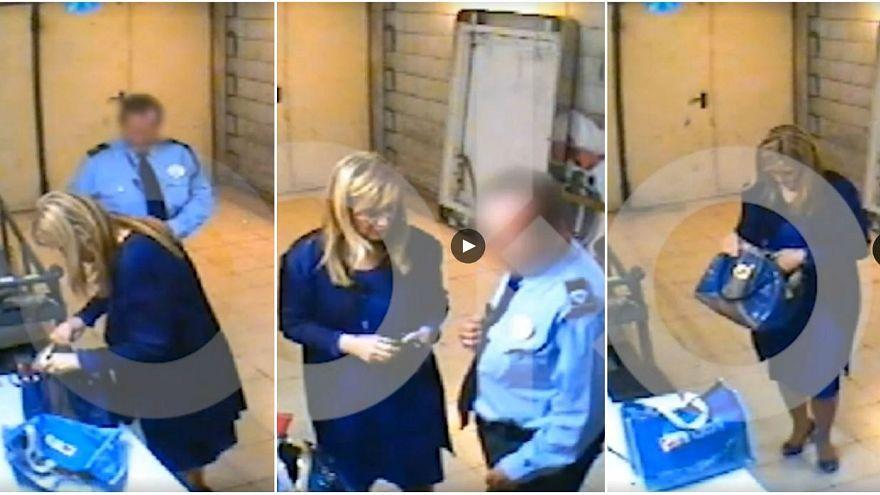 Spagna: il video di un presunto furto costringe Cristina Cifuentes a dimettersi