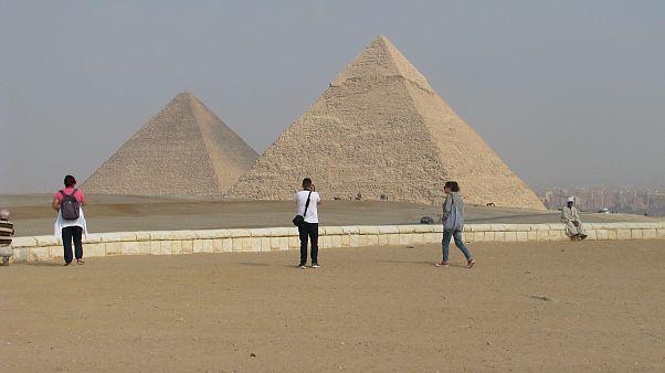 Megbüntetné Egyiptom a turistákat zaklató pimasz árusokat