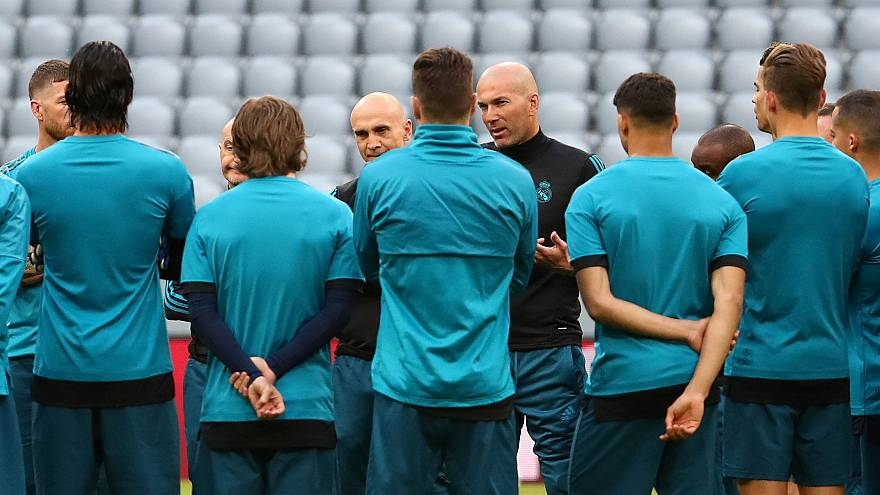 Bayern - Real : un sommet d'enjeux