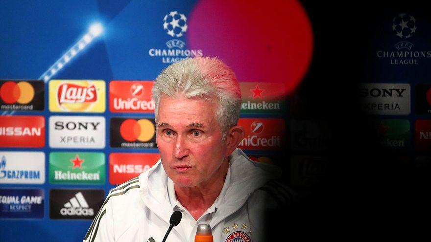 Bayern-Real Madrid, la sfida infinita