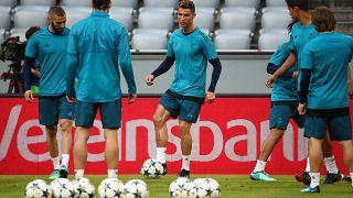 Şampiyonlar Ligi'nde dev randevu: Bayern Münih-Real Madrid