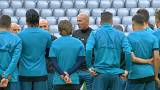 Champions League: Bayern Munich face Real Madrid