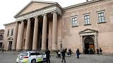 The Copenhagen Court House