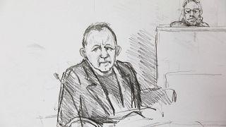 Perpétuité pour l'assassin de la journaliste suédoise Kim Wall