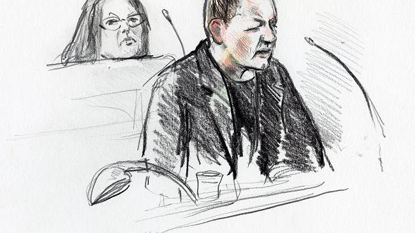 Δανία: Ισόβια στον Μάντσεν για τη δολοφονία της Κιμ Βαλ