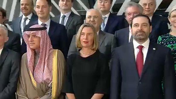 Ε.Ε.-ΟΗΕ: Να ασκηθούν πιέσεις στη Δαμασκό