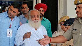 گوروی صاحبنام هندی به جرم تجاوز به یک دختر ۱۶ ساله به حبس ابد محکوم شد