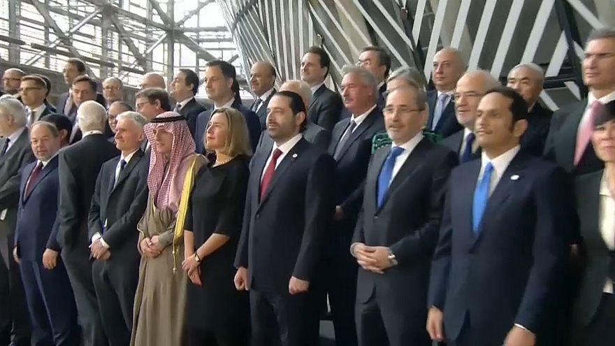 Mogherini warnt Russland und den Iran