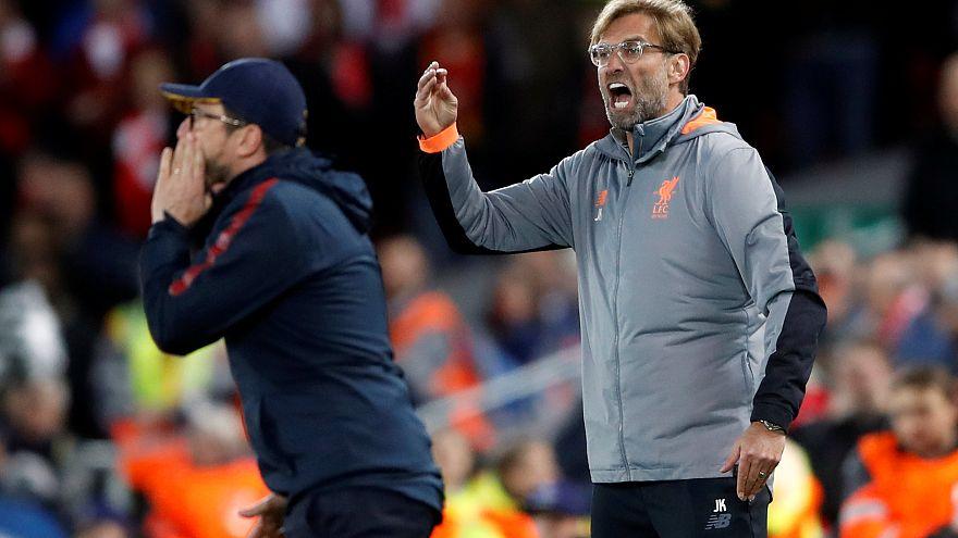 """Liverpool-Roma, Di Francesco: """"dobbiamo crederci ancora"""""""