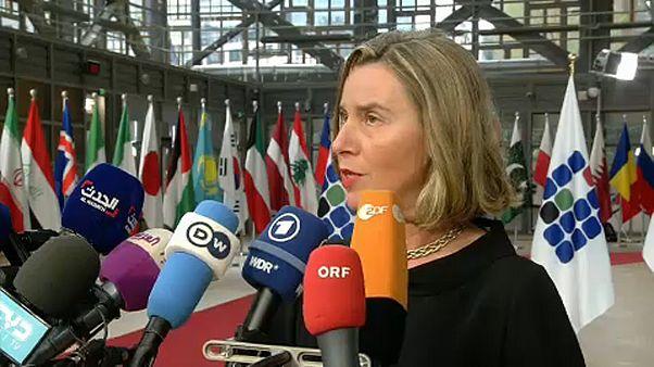 Ue: sull'Iran non c'è altro accordo al di là di quello esistente