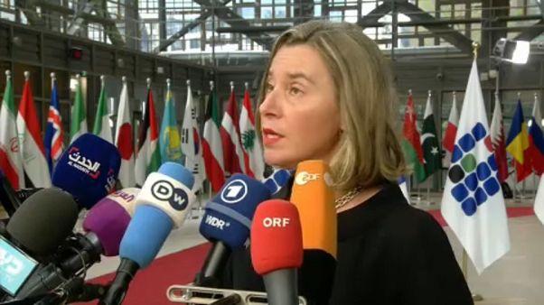 Bewegung im Streit um Iran-Atomdeal