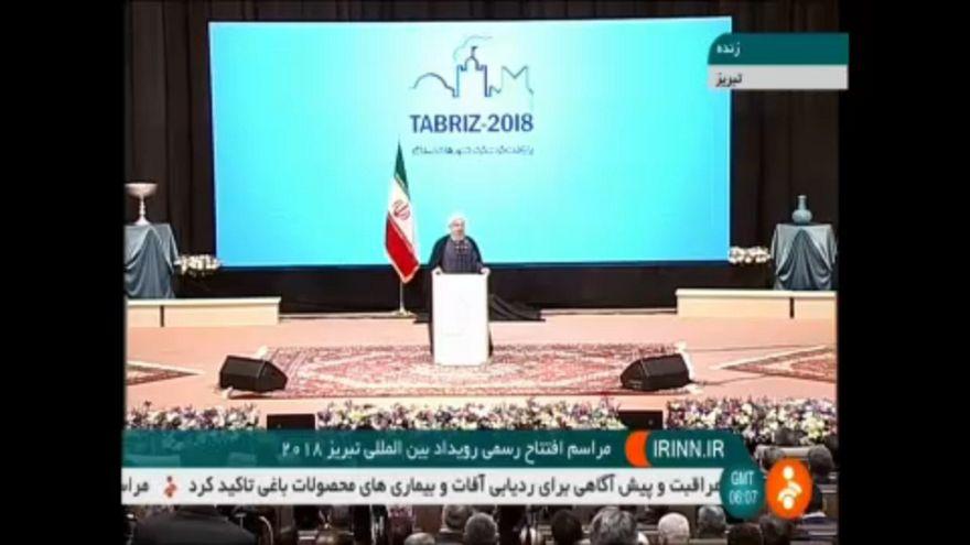 Позиции ЕС и России по ядерной сделке с Ираном совпали