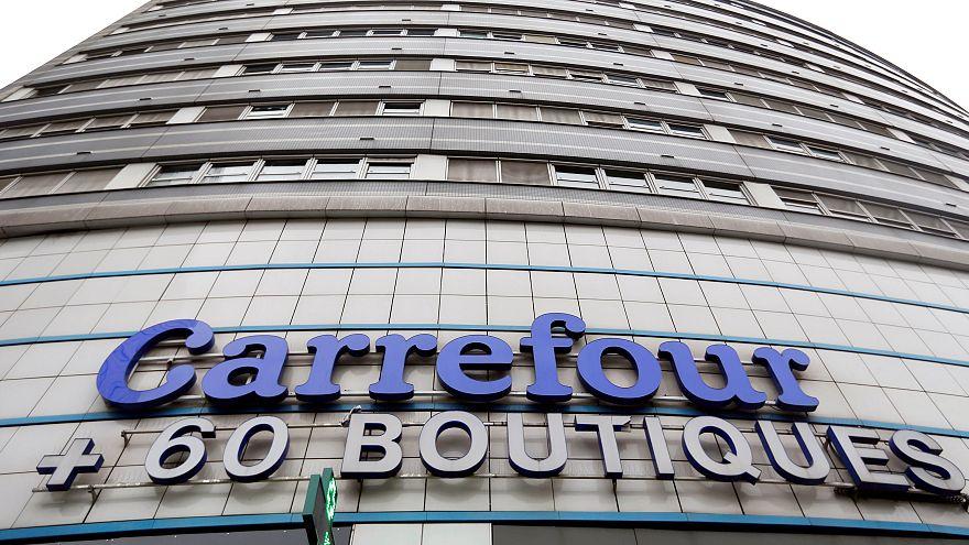 Carrefour et Système U font cause commune pour leurs achats
