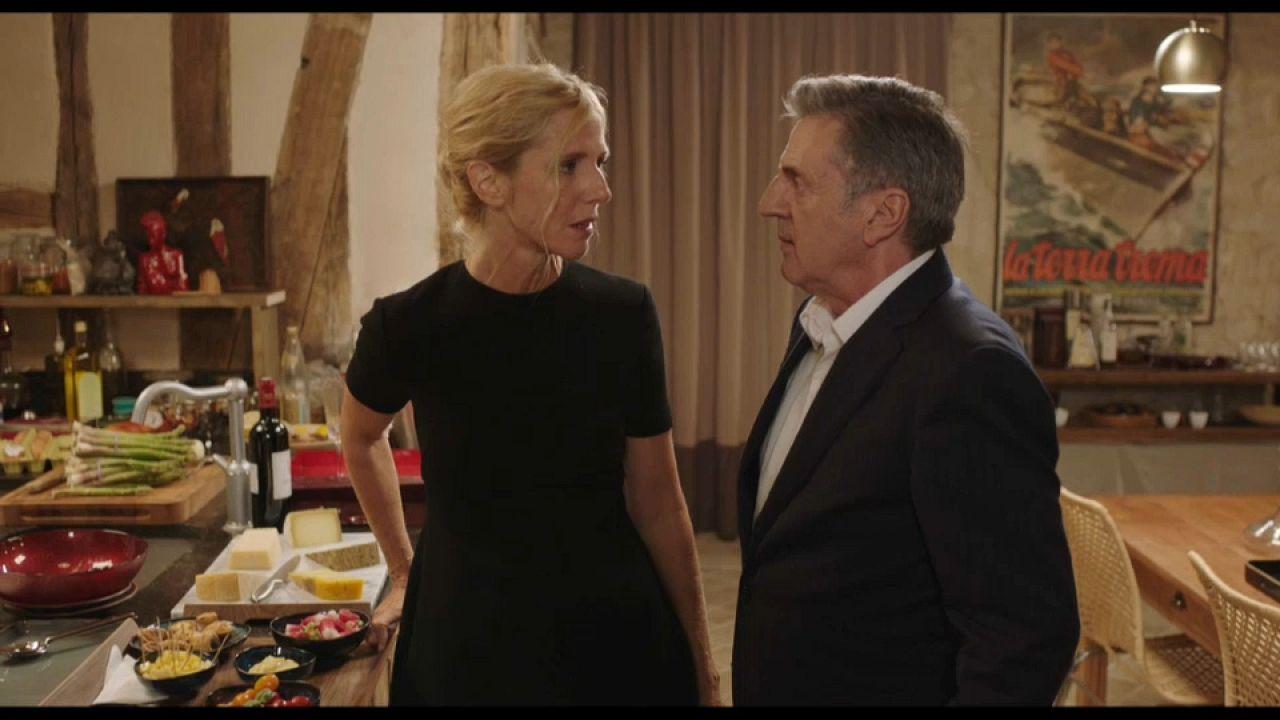 """""""Amoureux de ma femme"""", la nueva película de Daniel Auteuil"""