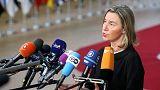 """الاتحاد الأوروبي يؤكد على أن الاتفاق النووي الإيراني""""ناجع"""""""