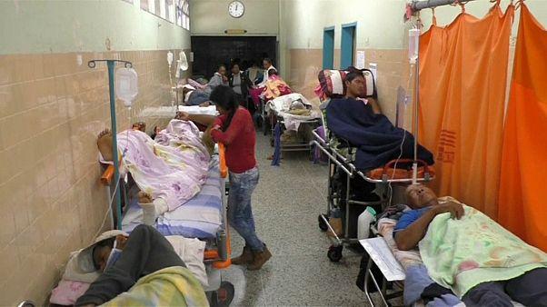 Dünya Sıtma Günü'nde Venezuela alarmı