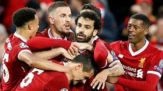 Liverpool vs Roma: uma vitória ensombrada