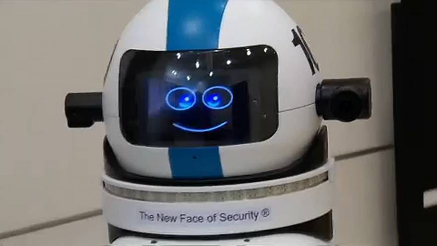 I won't be replaced by robot vacuum cleaner, quips EU commissioner