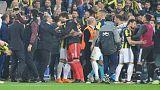 PFDK'dan Fenerbahçe'ye olaylı kupa maçı sonrası 3 maç ceza