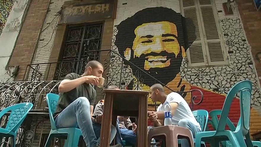 """""""Салах - гордость Египта"""""""