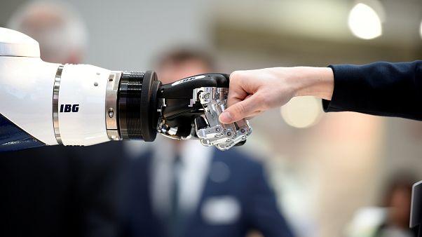 La science-réelle de l'intelligence artificielle