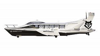 تعرف على السفينة الطائرة المستخدمة من قبل البحرية الروسية