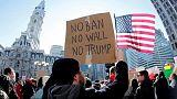 """محكمة فيدرالية تُلزم إدارة ترامب بقبول طلبات """"الحالمين"""""""