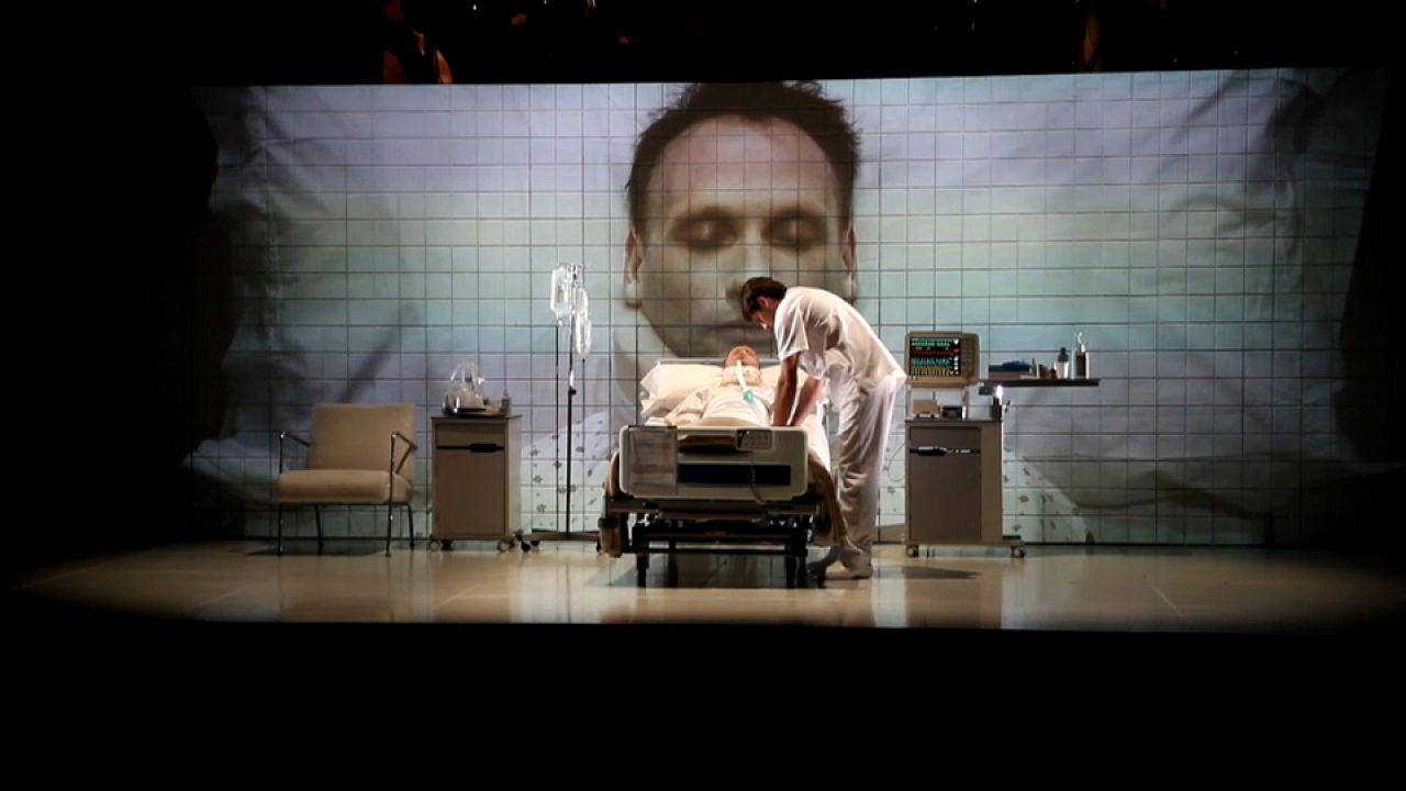 """A Lione, va in scena il centenario di """"Storia del soldato"""" di Stravinskji"""